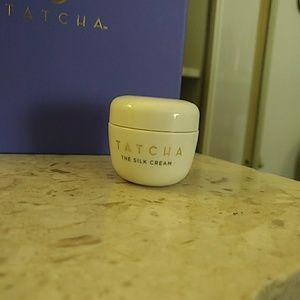 Tatcha Silk Cream